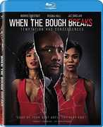 When The Bough Breaks , Morris Chestnut