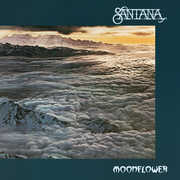 Moonflower , Santana