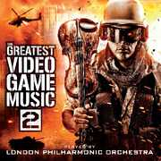 Greatest Video Game Music 2 , London Philharmonic Orchestra