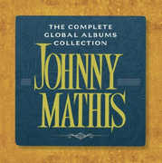 Complete Global Albums Collection , Johnny Mathis