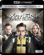 X-men: First Class , James McAvoy
