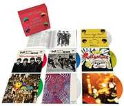 The Christmas Records , The Beatles