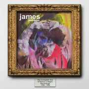Justhipper: Complete Sire & Blanco Y Negro Recordings 1986-1988 [Import] , James