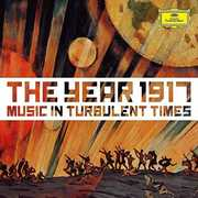 1917: Music in Turbulent Times , Various Artists