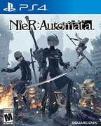 Neir: Automata for PlayStation 4