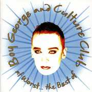 Best of , Culture Club