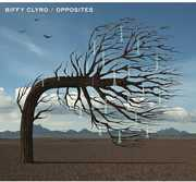 Opposites [Explicit Content] , Biffy Clyro