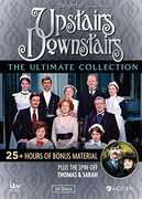 Upstairs Downstairs Ultimate Collection , John Alderton