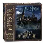 Puzzle(550 Piece): World Of Harry Potter