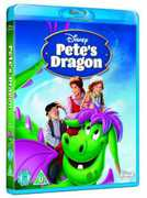 Pete's Dragon , Red Buttons