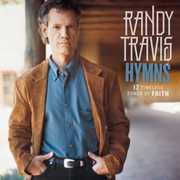 Hymns: 17 Timeless Songs of Faith , Randy Travis