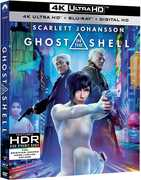 Ghost in the Shell , Michael Pitt