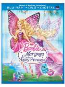 Barbie Mariposa and The Fairy Princess , Maryke Hendrikse