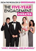 The Five-Year Engagement , Jason Segel