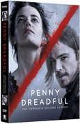 Penny Dreadful: The Complete Second Season , Timothy Dalton