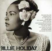Icon , Billie Holiday