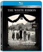 The White Ribbon , Fion Mutert