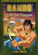 Rambo 4: Up in Arms , Michael Ansara