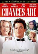 Chances Are , Robert Downey, Jr.