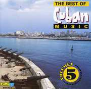 Cuban Music 5 /  Various , Various Artists