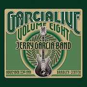 Garcialive Volume Eight: November 23rd, 1991 Bradley Center , Jerry Garcia