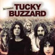 Albums Collection [Import] , Tucky Buzzard