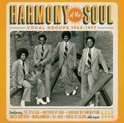 Harmony of the Soul: Vocal Groups 1962-1977 [Import] , Various Artists