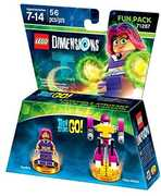 LEGO Dimensions: Fun Pack - Team Titans Go!