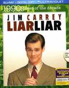 Liar Liar , Kenny King