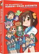 The Melancholy Of Haruhi-Chan Suzumiya And Nyoron! Churuya-San: Comp , Stephanie Sheh