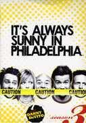 It's Always Sunny in Philadelphia: Season 3 , Charlie Day