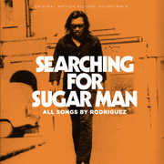 Searching for Sugar Man - O.S.T. , Rodriguez