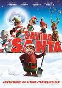 Saving Santa , Martin Freeman