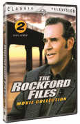 Rockford Files: Movie Collection - Vol 2 , James Garner