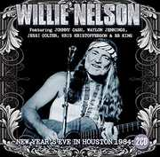 New Year's Eve In Houston 1984 , Willie Nelson