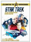 Star Trek: The Next Generation Motion Picture Collection , Michael Dorn