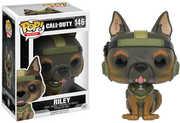 FUNKO POP! Games: Call of Duty - Riley