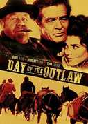Day of the Outlaw , Robert Ryan