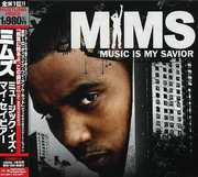 Music Is My Savior [Import] , MIMS