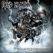 Night of the Stormrider , Iced Earth