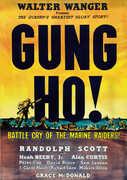 Gung Ho (1943) , Randolph Scott