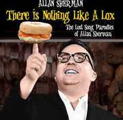 There Is Nothing Like a Lox , Allan Sherman