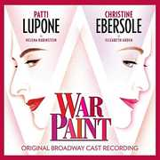 War Paint (Original Broadway Cast Recording) , Patti LuPone