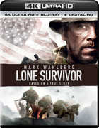 Lone Survivor , Mark Wahlberg
