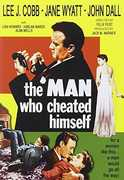 The Man Who Cheated Himself , Lee J. Cobb