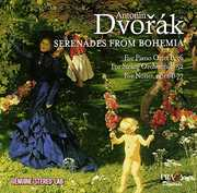 Dvorak: Serenades From Bohemia , Academy of st Martin-in-the-Fields