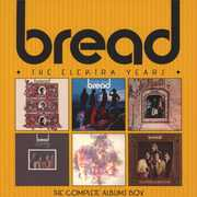 Elektra Years: The Complete Album Collection [Import] , Bread