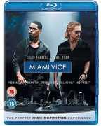 Miami Vice (2006) , Ciarán Hinds