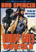 Buddy Goes West , Sara Franchetti