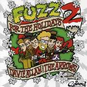 Fuzz For The Holidays, Vol. 2 , Davie Allan